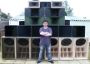 Forward Ever - A Celebration of Sound System Culture - Sat 31st Aug - Noise Bar - last post by adrianswall