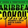 CARIBBEAN COOKOUT # 5 - last post by Muma Doesa